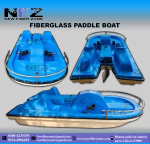 best paddle boat