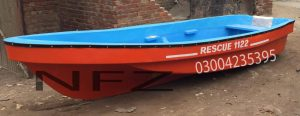 Fiberglass rescue Boats and Utility Boats