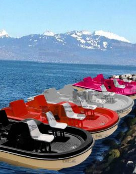 fiberglass paddle boats for sale in Pakistan